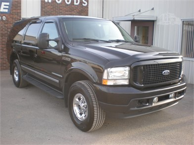Ford Excursion Trucks For Sale 4 Listings Truckpaper Com Page