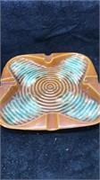 Vintage Ceramic Ashtray Royal Haeger