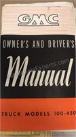 Lot of Vintage Automotive Catalogs / Manuals