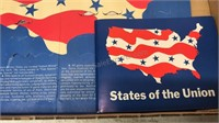 1969 Shell Oil States of the Union Contest Game