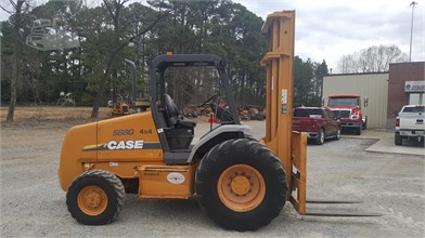 CASE 588G For Sale - 4 Listings   MachineryTrader com - Page 1 of 1