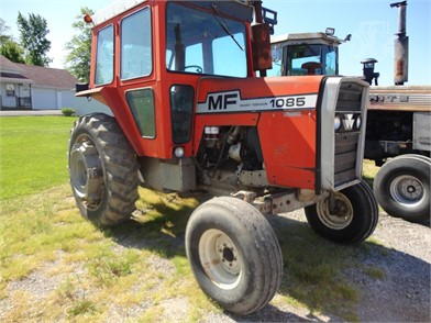 MASSEY-FERGUSON 1085 For Sale - 24 Listings | TractorHouse com