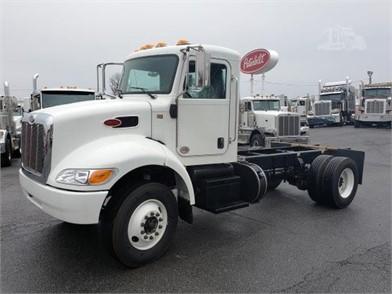 PETERBILT 348 Trucks For Sale - 414 Listings | TruckPaper