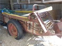 LIVE: Gail Sullivan - Tractor, Sailboat & Lawn Tractor