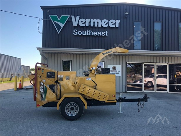 Pull-Behind Wood Chippers For Sale in Florida - 50 Listings