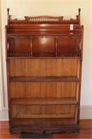 LIVE: Gail Sullivan - Oak Furniture, Antiques & Household