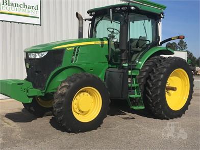 JOHN DEERE 7260R For Sale - 29 Listings | TractorHouse com