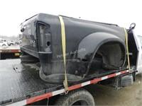 2007 Dodge Truck Box, gooseneck hitch