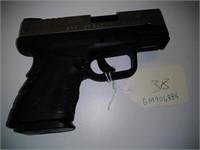 Gun Auction - Springfield Arms