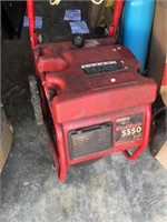 Generac 5550 Generator