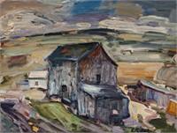 Canadian & International Fine Arts Auction December 12, 2017