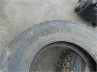 (2) Tires 11R 24.5