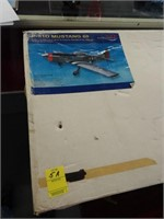 Prebid Only -  Model Airplanes - Office Furnishings 11/18