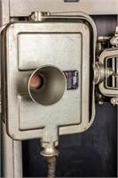 Vintage HG Fischer Type TF X Ray Machine