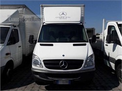 Mercedes-benz Sprinter 419  Uzywany