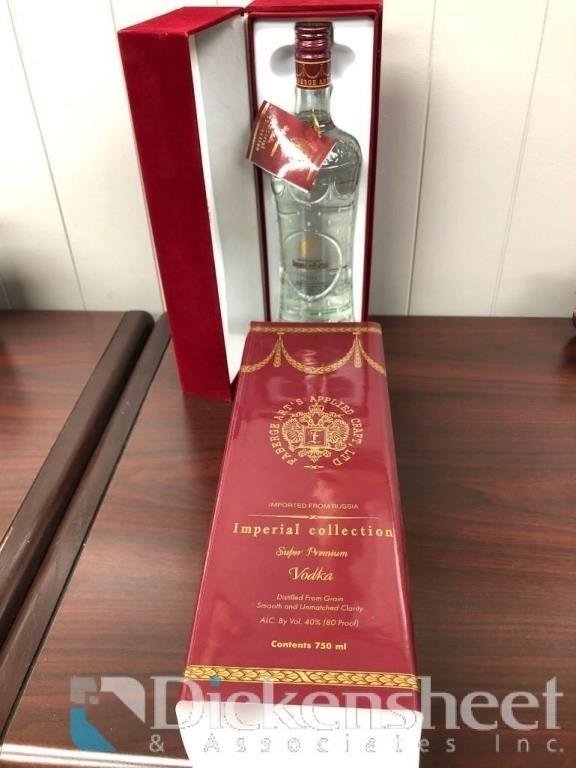2 Faberge Art S Applied Craft Ltd Imperial Dickensheet Associates Inc