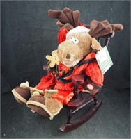 Online Christmas Holiday Decoration Auction