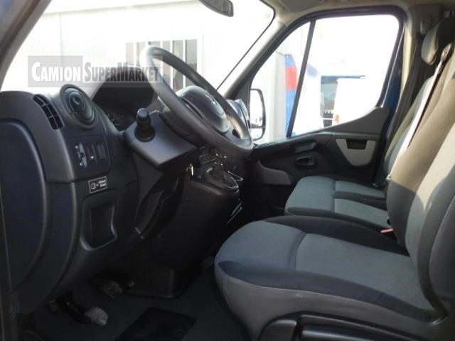 Renault MASTER Usato 2015