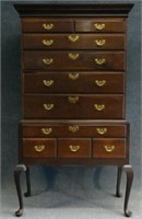December  Antique Auction