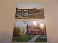 Ontario Antiques, Postcards and Memorabilia