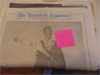 473 Lots   Ontario Antiques, Postcards and Memorabilia