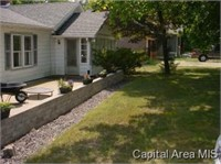 3470 Woodhaven Springfield, IL Real Estate Auction