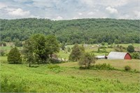 Online Only Real Estate - Clinton, TN Home & 72 acres