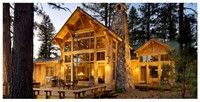 Boys & Girls Clubs of the North Valley Luxury Cabin Auction