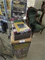 LIVE AUCTION - TOM BEAN, TEXAS