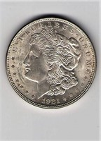 KTB Rare Coins and Currency November Auction