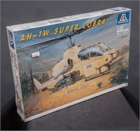 Model Airplane and Toy Tractors - Red Gallery