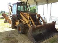 Go Excavating, Inc.