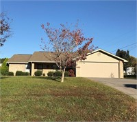 Online Only Real Estate Auction - Kodak, TN Home