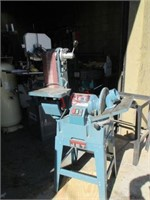 Metal Working Online Auction