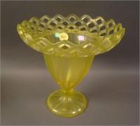 Stretch Glass Auction @ Bath, NY