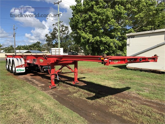 2013 Ophee other - Trailers for Sale