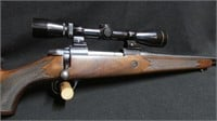 Firearms & Sportsman auction