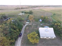 Smith County Acreage