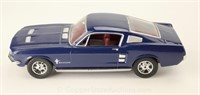1967 Ford Mustang Fastback 2+2 by Dinky Matchbox