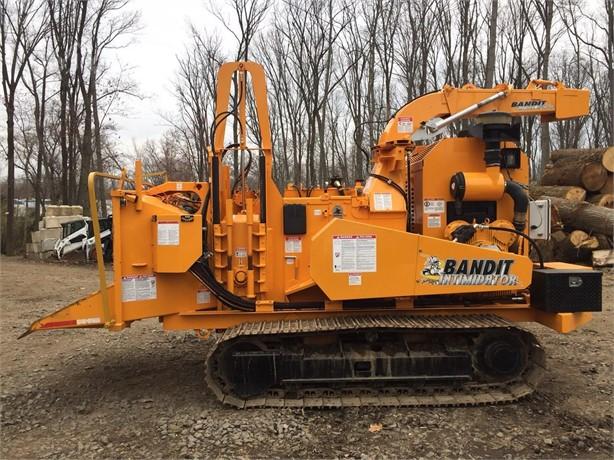 BANDIT 1890TK Forestry Equipment For Sale - 1 Listings