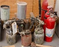 Onsite Restoration Shop Auction