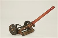Toy Lawn Mover by Arcade