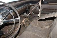 1958 Cadillac Coupe DeVille 2 Door Hardtop parts   W  Yoder Auction LLC