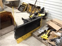 UNRSERVED EQUIPMENT AUCTION 21 OCT 17