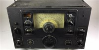Ham, Antique, Military Radios & More!