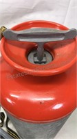 Vintage Chapin 3 1/3 Gallon Compressed Air
