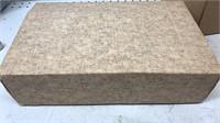 Vintage NU-Way Upholstery & Carpet Cleaning Kit
