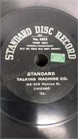 Box lot of 78RPM records