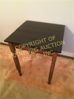 PUBLIC ESTATE AUCTION - RAVENNA, OHIO