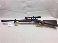 Wayne Swary Collectible Gun Auction